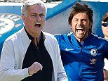 Antonio Conte and Jose Mourinho: How their records against each other compare