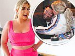 Gemma Collins plays down romance with ex-fiancé Rami Hawash claiming relationship 'isn't serious'