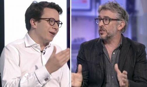'Brexiteers are ignorant, just like Alan Partridge!' Coogan in 'stomach-churning' attack
