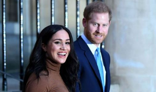 Meghan Markle and Prince Harry knew 'early on' life in Royal Family was not working