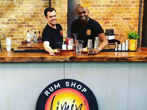 A New Trinidadian Restaurant and Rum Shop Has Opened in East London