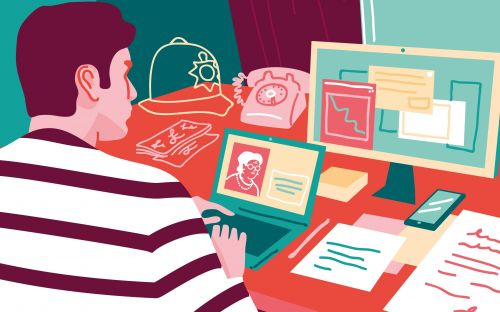 How to protect yourself against scams, from phishing to romance fraud