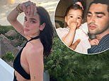 Dua Lipa shares sweet throwback photos to celebrate her father's 52nd birthday