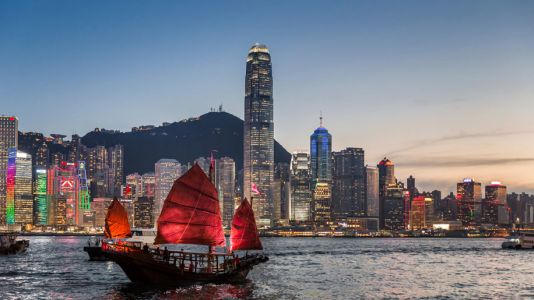Hong Kong's tourism hopes to be normal by June-July