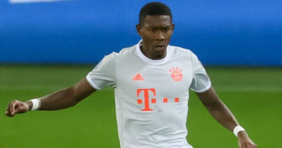 Bayern a thorn in Tottenham hopes of landing 'only' player Mourinho wants