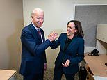 Joe Biden and Kamala Harris to appear together today after he announced her as his running mate