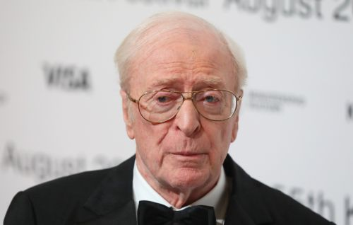 Michael Caine might now not be retiring from acting after all