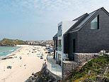 Cornwall's £625,000 ex-council house that's now £1.4m luxury pad costs over £7,300 a week to rent