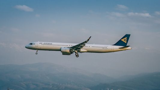 Possible routes for Air Astana's new A321LR include Shanghai, Singapore
