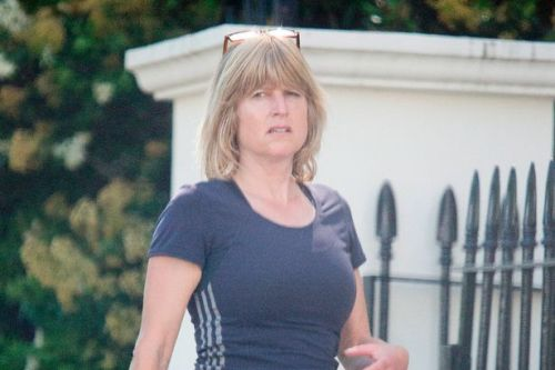 Boris Johnson's sister Rachel flouts lockdown rules to stay at second home