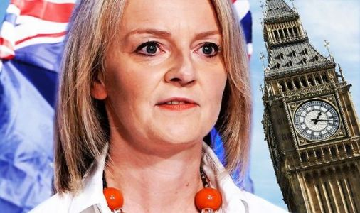 Liz Truss panics as 'unforced errors' made on post-Brexit trade deals - shock report