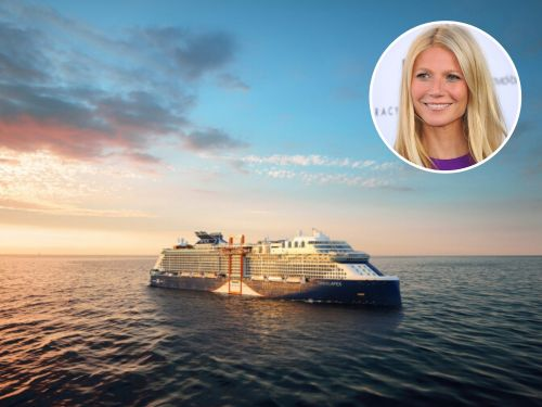 7 cruises you can take with a celebrity