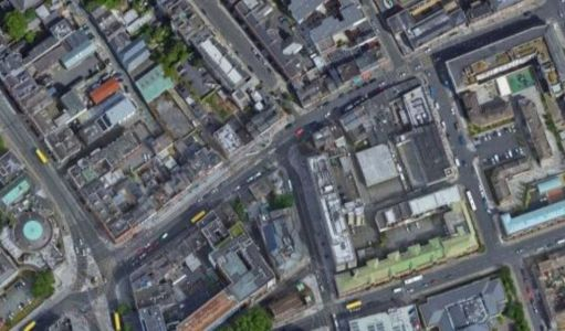 Homeless teen found dead 'in car' off Parnell Street in Dublin city centre