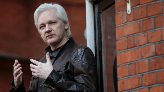 Julian Assange launches legal challenge against the US
