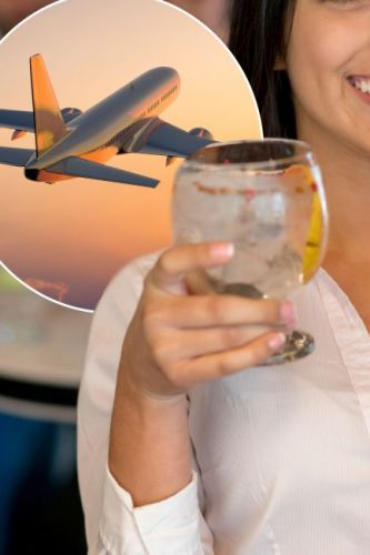 You can now get paid to drink gin and travel the world as hospitality company Inception Group offer the job of a lifetime