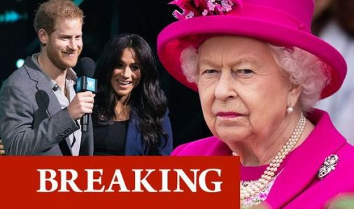 Meghan Markle furious at Queen: Friend says Duchess 'insulted' by Palace's 'petty' demands