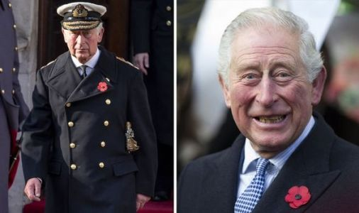 Prince Charles India trip: The key milestone Charles will mark while in India
