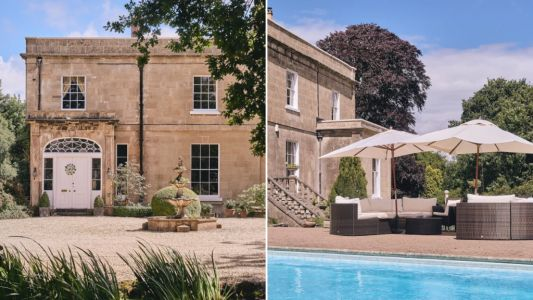 This 'mansion tester' job will pay you to stay at a luxury country house