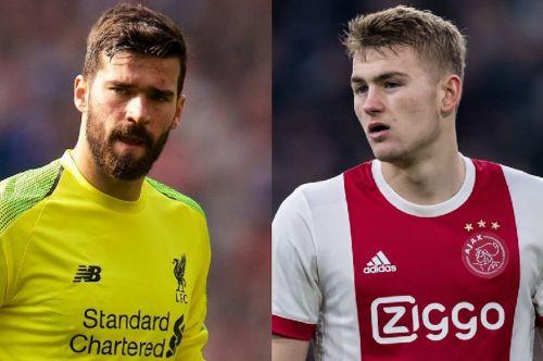 De Ligt to Barca and a hilarious Hodgson story - Monday's Liverpool FC News Roundup