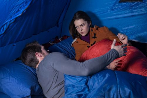 Hollyoaks spoilers: Sienna Blake forced to sleep with Laurie Shelby