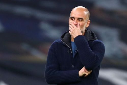 Pep Guardiola responds to claims he's obsessed with the Champions League