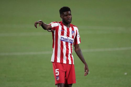 Arsenal signing Runar Alex Runarsson reveals how he reacted to Thomas Partey joining him at club