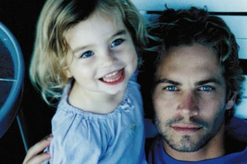 Paul Walker made life-changing decision about daughter just hours before death