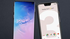 Samsung Galaxy S10 vs. Google Pixel 3: Flagship Face-Off
