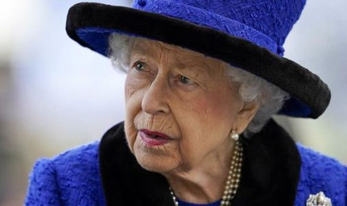 Queen issues desperate plea on 'shared responsibility' to stop climate change