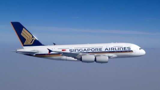 Singapore Airlines partners with World Food Programme to transport medical supplies