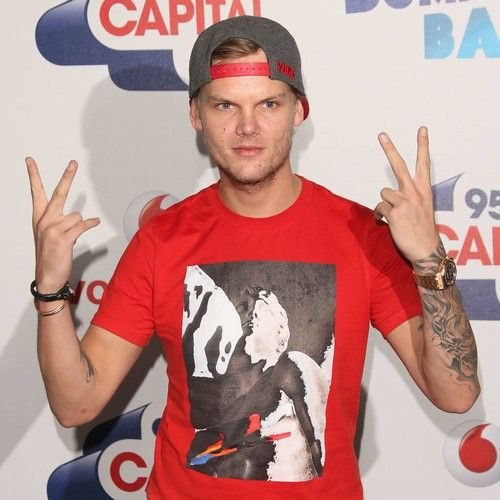 Personal video footage of Avicii used in new music promo