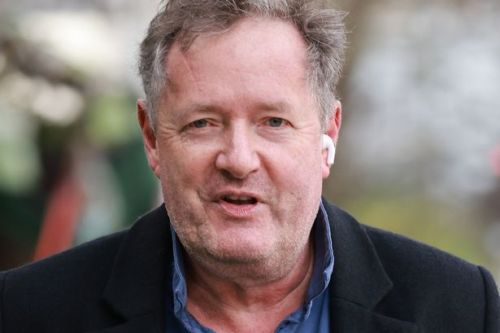 Piers Morgan refuses Ant and Dec's invite to go on 'humiliating' I'm A Celebrity