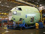 Just nine orders for commercial aircraft placed in August