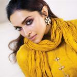 """Deepika Padukone: """" A lot of anxiety develops due to uncertainty"""""""