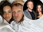 Emily Ratajkowski's husband Sebastian Bear-McClard apologizes for using the N-word