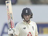 TOP SPIN ON THE TEST: Joe Root's marathon 186 moves him up the England all-time run list