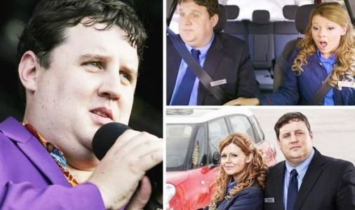 Peter Kay's damning Car Share pitch confession exposed: 'I know it sounds a bit c***'