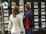 House prices pushed to record high but local lockdowns loom