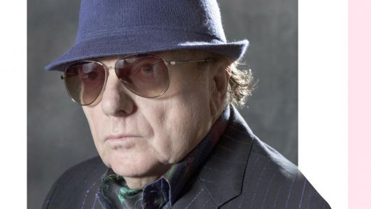 Van Morrison to challenge live music ban in Northern Ireland