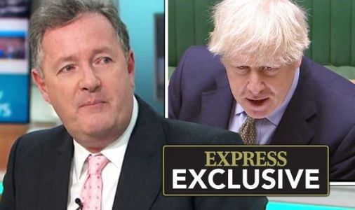 'Oven-ready deal? The oven's off!' Boris hasn't a CLUE in Brexit talks, says Piers Morgan