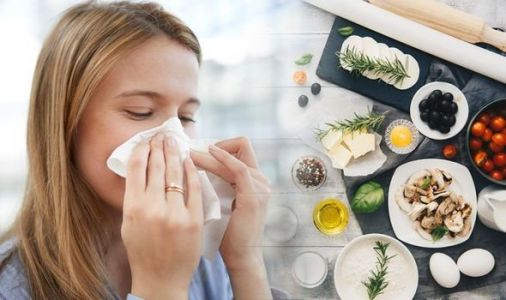 Pollen count: Cut out this food when counts are high to keep hay fever symptoms at bay