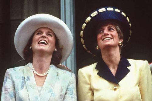 Princess Diana and Sarah Ferguson's staggeringly different divorce settlements