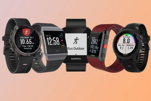 Best GPS running watch 2019: The top sports watches to buy today