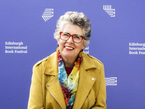 Culinary School Pioneer Prue Leith Renews Hospital Food Campaign