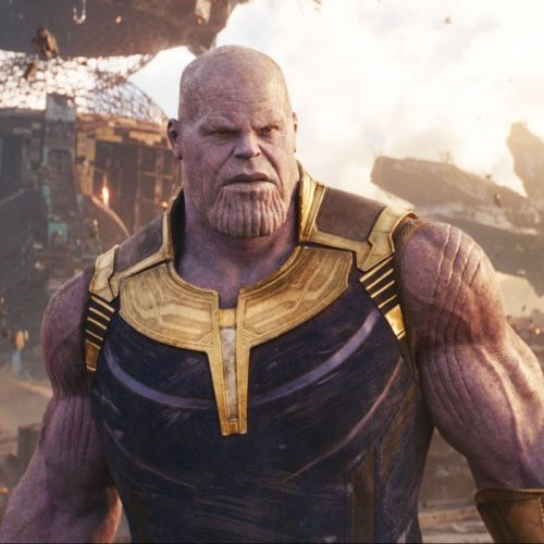 Josh Brolin, aka Thanos himself, had no clue about the ending of Avengers: Infinity War