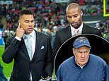 BBC duo Jason Bell and Osi Umenyiora give their thoughts on the new NFL season