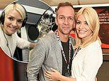 Holly Willoughby's husband Dan Baldwin launches new TV firm with The Repair Shop's Jay Blades
