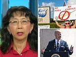 NASA engineer will RETIRE after 37 years because she refuses vaccine mandate
