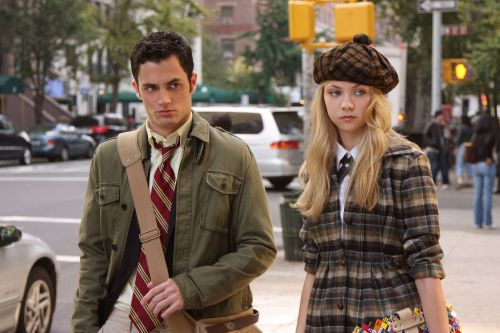 Dan Humphrey was never meant to be Gossip Girl as show creator reveals two other choices