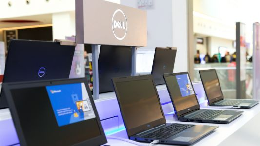 Today's Dell Black Friday in July Mega Deals again cuts the Dell XPS 13 by £500